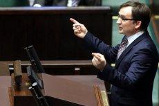 Zbigniew Ziobro odwołał wiceprezesów sądu w Warszawie