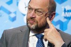 Martin Schultz już zapowiedział, że socjaldemokraci przechodzą do opozycji