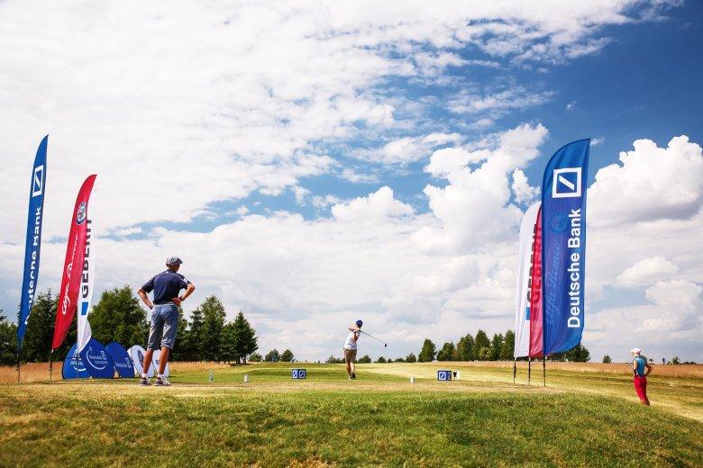Turniej eliminacyjny Deutsche Bank Polish Masters