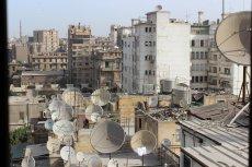 O północy w Kairze