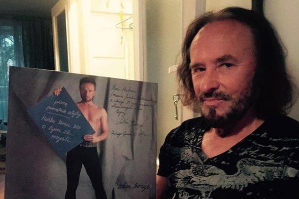77-letni muzyk i wokalista Stan Borys jest w ciężkim stanie. Trafił do szpitala i walczy o życie.