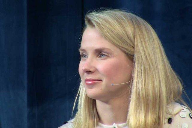 Marissa Mayer, szefowa Yahoo chce, żeby wszyscy pracownicy przebywali w siedzibie firmy.