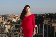 "Monica Bellucci kobietą Bonda w ""Spectre"""