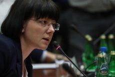 Kaja Godek wywołała kontrowersje swoim wpisem po nieprawdziwych doniesieniach o śmierci prof. Romualda Dębskiego.
