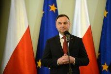 Andrzej Duda znał Bartosza Niedzielskiego, piątą ofiarę zamachu w Strasburgu.