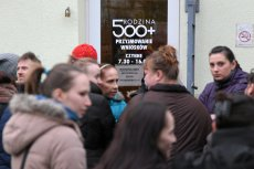 Zmiany w 500+? Radny z Krakowa chce powiązań pieniądze ze szczepieniami