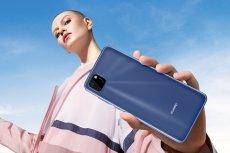 Huawei Y5P, czyli fajny smartfon za 399 zł