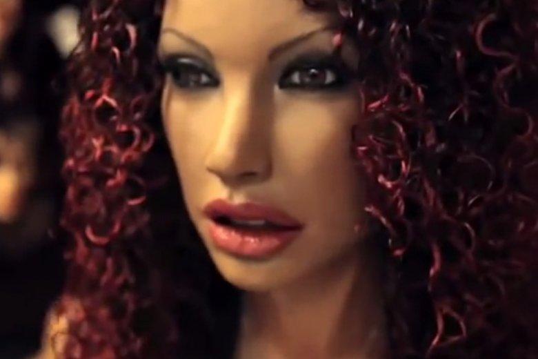 Seks-lalki i seks-roboty coraz bardziej przypominają ludzi