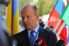 Konstanty Radziwiłł wymieniany jest jako kandydat na Rzecznika Praw Dziecka.
