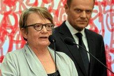 Agnieszka Holland krytykuje Jarosława Kaczyńskiego i Antoniego Macierewicza za postawę ws. katastrofy smoleńskiej