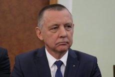 NIK Mariana Banasia skontroluje organizację wyborów 10 maja przez PiS.