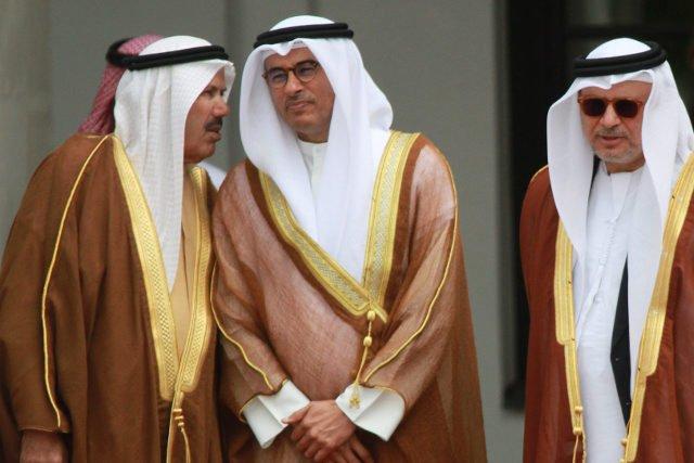 Polacy coraz chętniej spędzają wakacje w Zjednoczonych Emiratach Arabskich