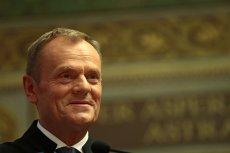 Przewodniczący Rady Europejskiej Donald Tusk został nagrodzony tytułem doktora honoris causa przez Uniwersytet w Pecsu.