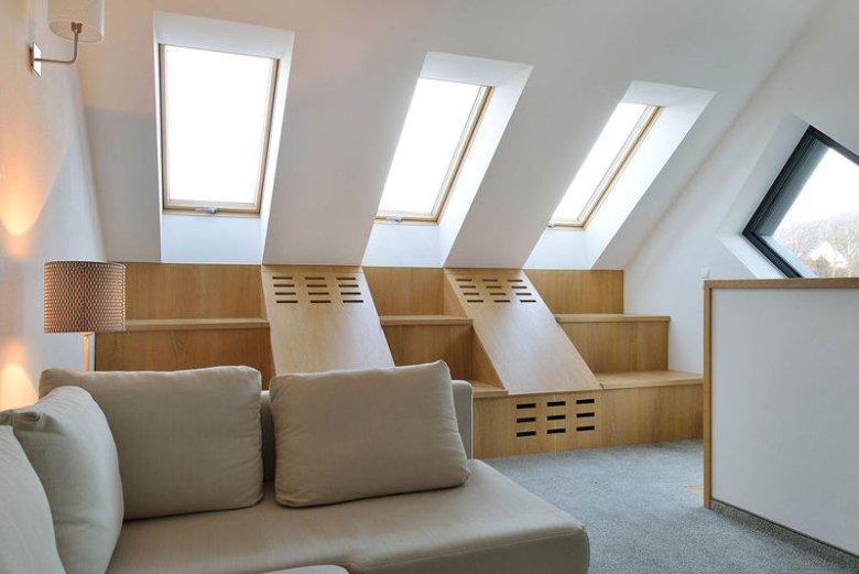 Domo dom to propozycja architekta Tadeusza Lemańskiego