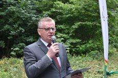 Henryk Bokun w latach 90. rozkręcił interes związany ze złomem.
