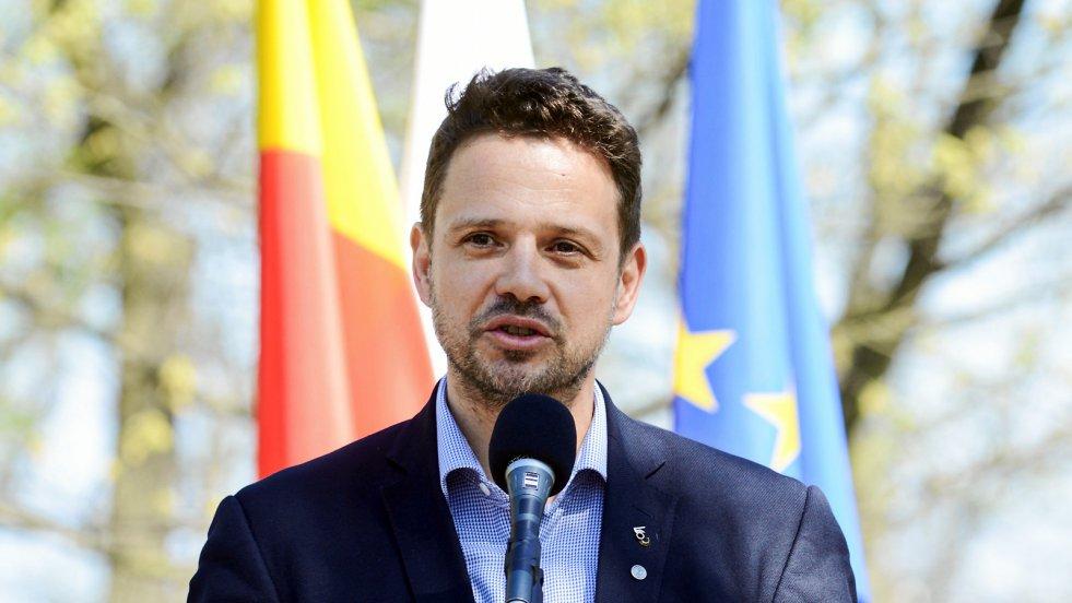 Od kiedy Patryk Jaki płaci podatki w Warszawie, którą chce rządzić? W rozmowie z naTemat.pl Rafał Trzaskowski zadaje kłopotliwe pytanie rywalowi.