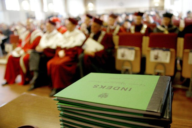 Na polskich uczelniach nepotyzm i wykorzystywanie doktorantów to codzienność