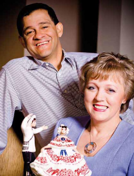 Carlos i Teresa