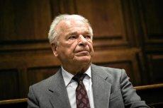Czesław Kiszczak narodowym bohaterem, który obalił komunizm w Polsce?