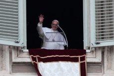 W mediach ukazał się fragment nieznanego dotąd manifestu papieża. Franciszek zapowiada w nim bezkompromisową walkę z korupcją.