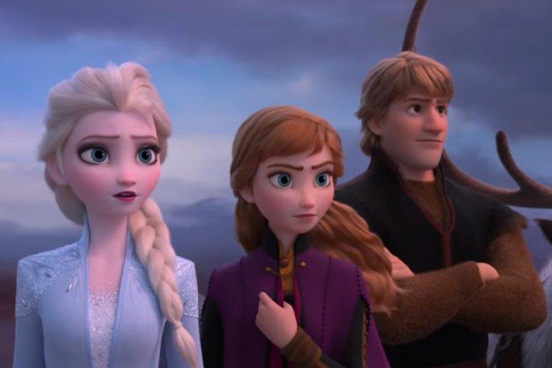 """Druga część """"Krainy lodu"""" pojawi się w kinach jesienią"""