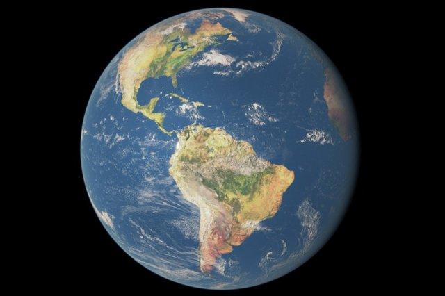 W ciągu ponad 50 lat ekspansji kosmosu ludzie pozostawili tam wiele odpadów