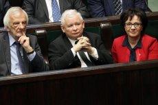 Marszałek Witek oddała większość swoich obowiązków innemu posłowi PiS.