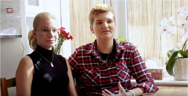 Autorki i autorzy filmu przekonują, że miłość zasługuje na równe prawa bez względu na płeć.