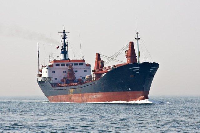 Piraci porwali statek, na pokładzie którego znajdują się Polacy. Zdjęcie jest tylko ilustracją, nie przedstawia statku Szafir