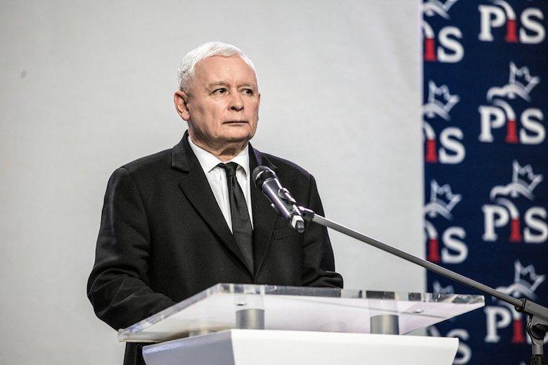 """Zdania w sprawie """"taśm Kaczyńskiego"""" są podzielone."""