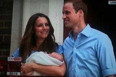 Jak będzie nazywać się royal baby?