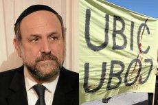 Czy środowiska żydowskie słusznie oskarżają posłów głosujących przeciwko ubojowi rytualnemu o antysemityzm?