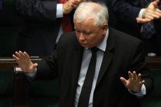 Planował zamach na Jarosława Kaczyńskiego? ABW wkracza do akcji i bada sprawę gróźb zamieszczanych w internecie