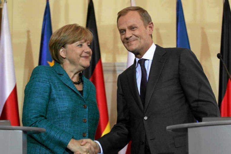 Polska wyprzedziła Rosję i stała się najważniejszym partnerem handlowym Niemiec