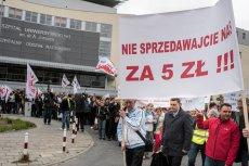 Czy związki zawodowe to przeżytek?