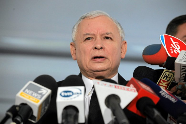Czy Kaczyński boi się Tuska? Czy też uderzy w niego z zemsty?