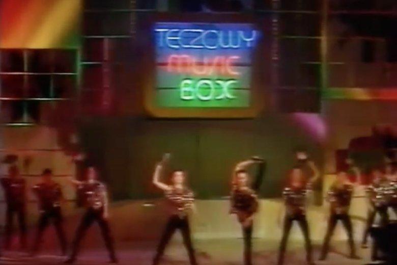 Program Tęczowy Music Box był szczególnie popularny w latach 90. Ostatnio było głośno o aferze pedofilskiej w programie.