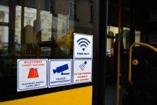 Freewifi.waw.pl - tak nazywa się darmowa sieć w warszawskiej komunikacji miejskiej