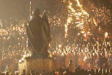 2 kwietnia 2005 roku zmarł papież Jan Paweł II.