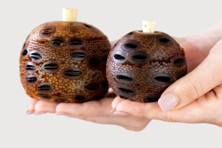 Jednym ze sposobów użycia olejków eterycznych w aromaterapii są dyfuzory