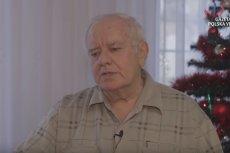 Mężczyzna twierdzi, że dał Tomaszowi Grodzkiemu pieniądze za badanie i rentgen płuc.