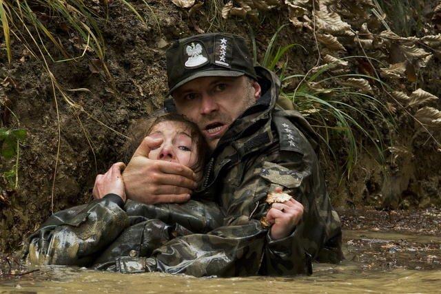 """""""Wataha"""" z Leszkiem Lichotąw roli głównej doczeka siędrugiego sezonu."""