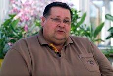 Tadeusz Mazurek nie wiedział, że jest uczulony na jad pszczoły. Dopiero któreś z kolei użądlenie w jego życiu skończyło się reakcją anafilaktyczną.