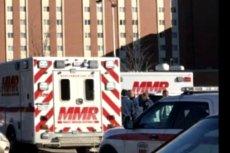 Podczas strzelaniny na terenie kampusu w stanie Michigan zginęły co najmniej dwie osoby