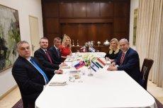 Szczyt V3 obraduje w najlepsze w Izraelu. Do V4 brakuje tylko przedstawicieli Polski.