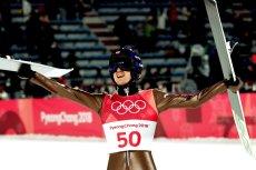 Kiedy Kamil Stoch odbierze złoty medal zdobyty w konkursie skoków na dużej skoczni podczas XXIII Zimowych Igrzysk Olimpijskich Pjongczang 2018?