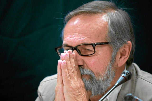 Prof. Ryszard  Bugaj zrezygnował z funkcji doradzania prezydentowi Andrzejowi Dudzie.