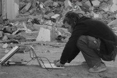 Korespondenci pokazują okrucieństwa wojny. Zdaniem Anny Wojtachy są filtrem, przez który przechodzi to, co potem pokazywane jest widzom.
