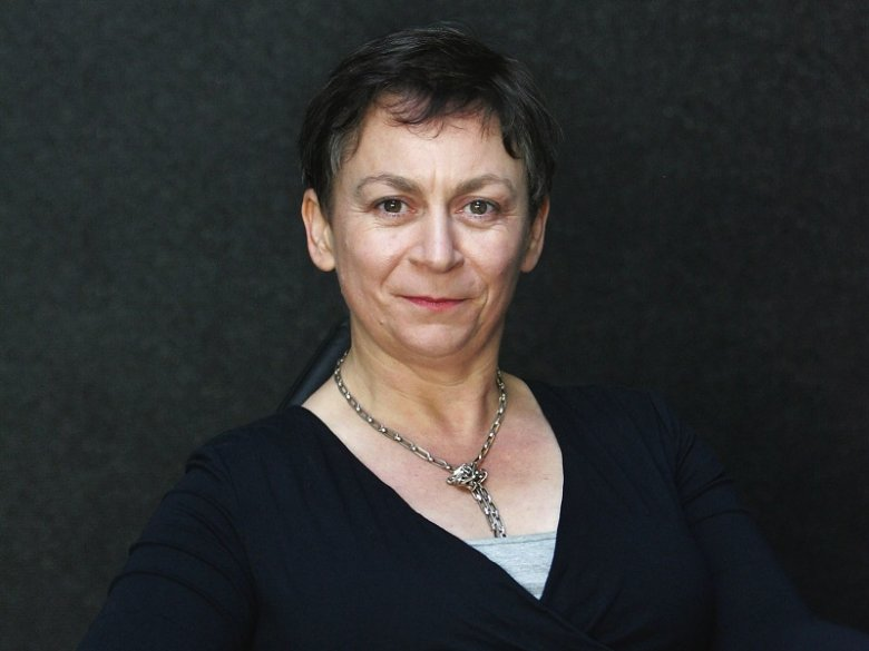 Anne Enright