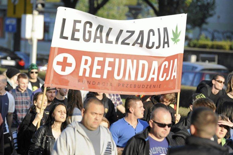 Spółka SpectrumCannabis rozpocznie sprzedaż medycznej marihuany na przełomie listopada i grudnia.
